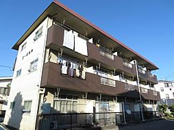 コーポ東和[2階]の外観