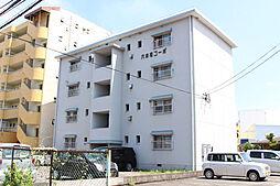 六本松コーポ[201号室]の外観
