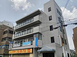 徳高ビル[3階]の外観