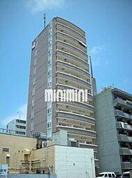 ロイヤルピジョン岩塚[9階]の外観