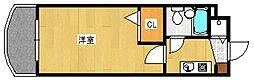 メゾン・ド・プレミス[2階]の間取り