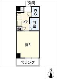 SOGAビル[4階]の間取り