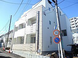 FUJISTA所沢VI[101号室号室]の外観