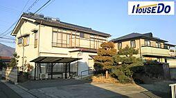 上田市御所
