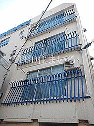 共立第1ビル[4階]の外観