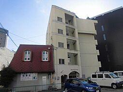 アルプスハイツ[4階]の外観
