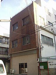 神奈川県横浜市南区山王町2丁目の賃貸マンションの外観
