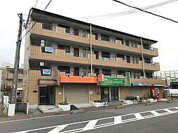 桜代マンション[3階]の外観