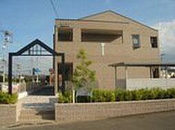 香川県善通寺市原田町の賃貸アパートの外観