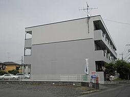 M.Sマンション[106号室]の外観