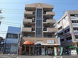 勝田台TSビル[4階]の外観