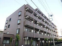 第13宮田ビル[4階]の外観