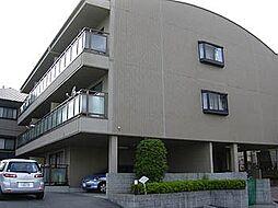 パルコート西内[2階]の外観