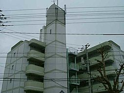 オークタウンマンション[3階]の外観