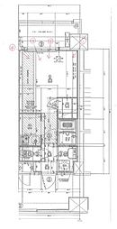 福岡市地下鉄箱崎線 呉服町駅 徒歩13分の賃貸マンション 7階1Kの間取り