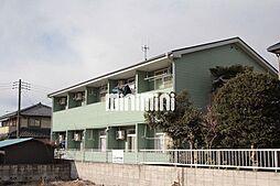 藤本ハイツ[2階]の外観