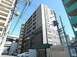 アヴィニールグランデ金田[8階]の外観