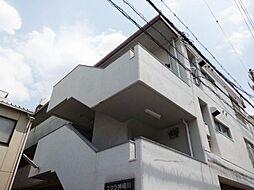 大阪府大阪市淀川区三津屋南3丁目の賃貸マンションの外観