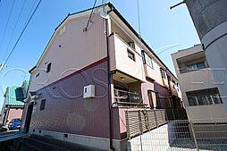 ネオハートI[2階]の外観