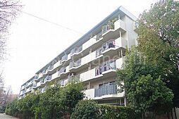 リバーサイドともぶち第一住宅第16号棟[2階]の外観