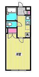 西武新宿線 西武柳沢駅 徒歩4分の賃貸アパート