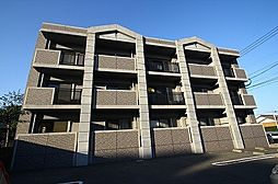 鹿児島県鹿児島市谷山中央5丁目の賃貸マンションの外観