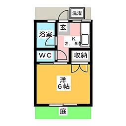 代々木上原駅 7.0万円