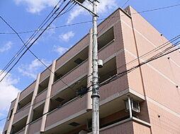 ヌーベルコート[4階]の外観