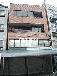 ウィンシップス ビル[3階]の外観