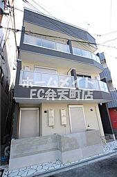 FINE SQUARE 朝潮橋[2階]の外観