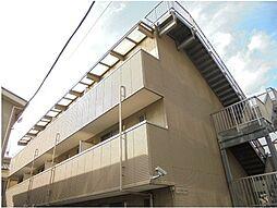 グレイス多摩川壱番館[2階]の外観