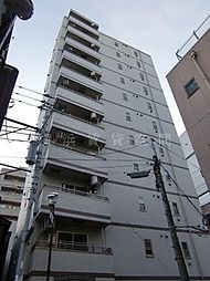 神奈川県横浜市中区宮川町2丁目の賃貸マンションの外観