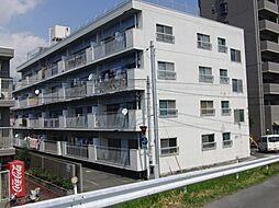 大田庚午ビル[4階]の外観