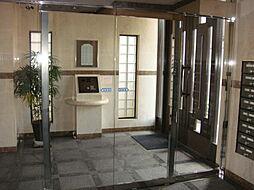 ラルゴ白壁[4階]の外観