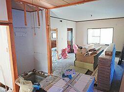 伊賀市希望ヶ丘東1丁目 戸建て 3SLDKの居間