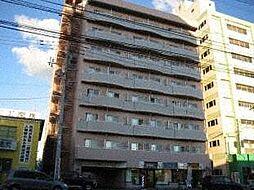 Maison Crest (メゾンクレスト)北大前[7階]の外観