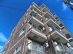 フォルテ西青木[5階]の外観