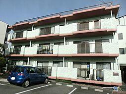 緑の家[3階]の外観