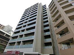 コンフォリア浅草橋[6階]の外観