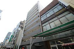 Casoneasso(カゾーネアッソ)[3階]の外観