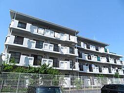 ロイヤルパークマンションB棟[B-307号室]の外観