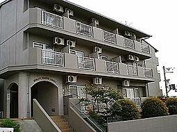 クオリティハイツタナカ[2階]の外観