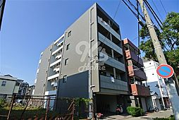 兵庫県神戸市須磨区戸政町2丁目の賃貸マンションの外観