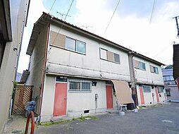 [テラスハウス] 奈良県生駒市中菜畑2丁目 の賃貸【/】の外観
