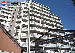 NAVI CITY新岐阜1005[10階]の外観