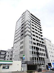 THE HILLS KOKURA[12階]の外観