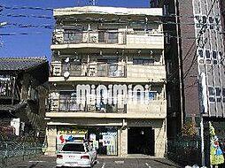 トータスマンション[3階]の外観