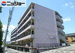 ヤングビレッジMAKI[4階]の外観