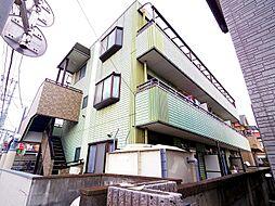 シンフォニー[3階]の外観