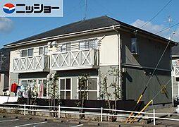 ダン・カーサ111[1階]の外観
